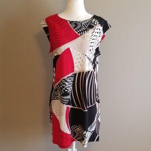 Alfani mini dress